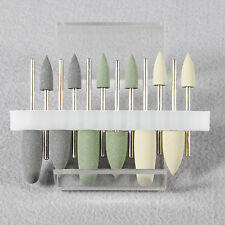 Dental Polishing Kits Drill Burs HP 2.35mm für Low Speed Straight Handstück