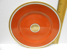 """Fitz and Floyd """"Medaillon d'Or"""" Bread and Butter Plate 7 1/2"""" salad"""