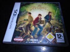 The Spiderwick Chronicles - Nintendo DS