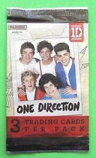 PANINI...ONE DIRECTION...X 1 UNOPENED PACKET..2013.. .EXC