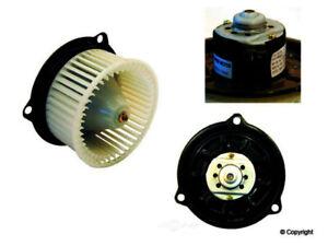 HVAC Blower Motor-TYC WD Express 902 01005 736