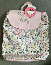 Hello Kitty Plastic Accessories for Girls