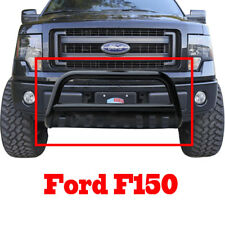Ford F150 04-17/Expedition 03-17 Black Bull Bar Brush Bumper Grill Grille Guard