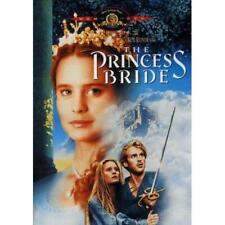 The Princess Bride (Dvd, Dual Sided) New