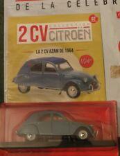 Citroen 2CV AZAM 1964 1/24