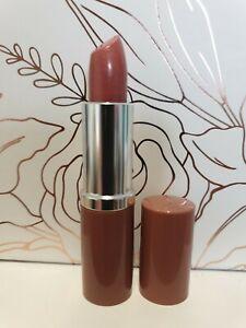 💋 CLINIQUE Pop Lip Color Lipstick + Primer 02 BARE POP NUDE Full Size 3.8g 💋