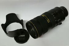 Nikon AF-S Nikkor 70-200 mm / 2,8 G ED VR II   Objektiv gebraucht