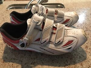 Northwave Road Cycling Shoes US 11.5