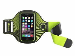 """Griffin LightRunner LED Arm Band.. Fits Smartphones up to 5.5"""" iPhone... NEW"""