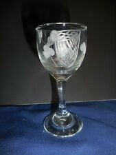 Duiske Kilkenny Eclipse Wine Glass