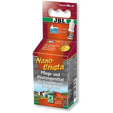 JBL NanoCrusta Liquid Mineral for Cherry Crystal Tiger Shrimp Nano Crusta Care
