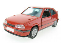 GAMA 1196 - Opel Kadett E - GSi - rot - 1:43 in OVP / Box Modellauto model car