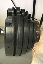 Bowflex Select Tech 552 Dumbbell Series 1 Weight Plate #3 Third Largest Plate