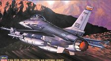 Hasegawa 1:48 F-16A Plus Fighting Falcon Air National Guard Kit V101 #06161