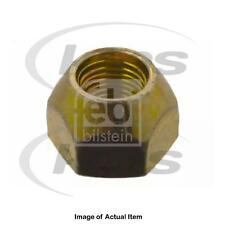 New Genuine Febi Bilstein Wheel Nut 46638 MK1 Top German Quality