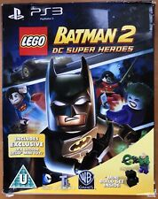 LEGO - Batman 2 - DC Super Heroes - Lex Luthor Lego Toy - PlayStation PS3 Games