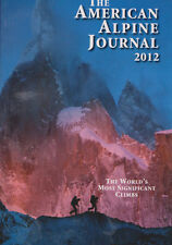 The American Alpine Journal 2012