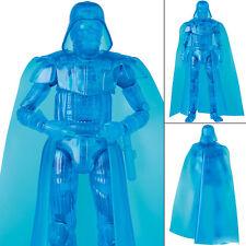 Medicom TOY MAFEX No.030 Star Wars DARTH VADER Hologram Ver. IN STOCK Genuine