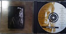 CD Addison Ellis If There Were No Guitars rare Indiana Singer Songwriter 1995