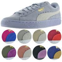 Puma Suede Women's Fashion Sneakers Shoes