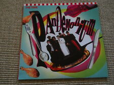 Pandemonium The Time - LP - (M)