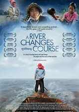 A River Changes Course (DVD, 2013, Region 1) Usually ships within 12 hours!!!