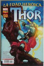 Thor 7. Vol. 5. La Edad Heroica. Comic