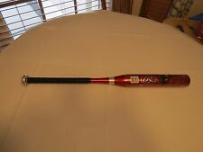 Freed Fast Pitch bat Rawlings official softball FP3AF 28in 19oz 7046 alloy NOS