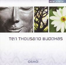 Music from the World of Osho - Ten Thousand Buddhas