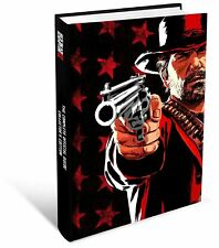 Red Dead Redemption 2 The Complete Official Guide Piggyback PREORDER 26 Oct 2018