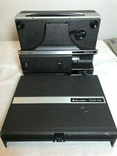 Vintage Bell & Howell 1621A Super 8mm Movie Projector