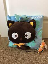 Nwt 2006 Sanrio Chococat Pillow.