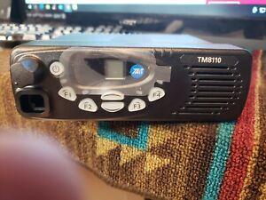TAIT TM8110 TMAH7B radio NEW UHF 450-520 40watt 100Ch