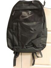 """Nike  Elemental LBR 19"""" Backpack 2.0 Bag Gray BA5878-082 NWT"""