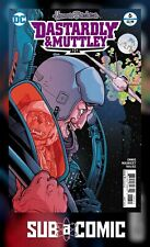 DASTARDLY AND MUTTLEY #6 (DC 2018 1st Print) COMIC