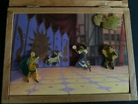 DS - Hunchback of Notre Dame Box Set 5 Pins Retired Disney Pin 6231