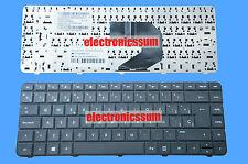 For HP Presario 436 630 631 635 636 AER15P00010 R15 Spanish Keyboard Teclado BLK