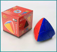 Shengshou mastermorphix Speed Cube Stickerless magic cube 3x3 Odd Shape