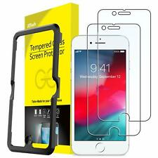 JETech Screen Protector for Apple iPhone 8 and iPhone 7 Tempered Glass 2-Pack