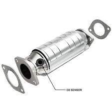 Magnaflow Direct-Fit Catalytic Converter Rear new for 1995-1996 Nissan Sentra 3L