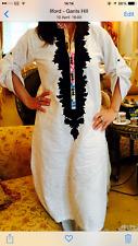 Pakistani designer Zara Shahjahan Kurta Top cotton. Embroidered. Bollywood