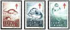Timbres Animaux Finlande 512/4 ** lot 15776