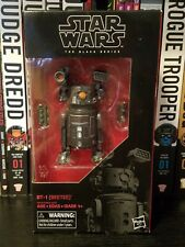 Hasbro Star Wars Black Series BT-1 (BeeTee)