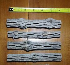 """*NEW* 4 pieces 6"""" inch CHOLLA Cactus Wood Organic Shrimp Fish Aquarium Untreated"""