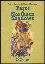 Tarot of Northern Shadows Deck & Book by Sylvia Gainsford 1st Ed Sealed 1997 OOP