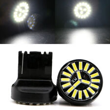 10Pcs Super Bright T20 7440 4014 19SMD Canbus Led Error Free Turn Signal lights