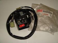 interruttore luci sinistro originale nuovo Yamaha TDM 900 2002-2005 cod 5PS83969