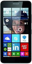 Microsoft Lumia 640 LTE 8GB - Unlocked Black Smartphone Genuine UK Stock