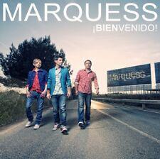 Marquess - Bienvenido CD NEU & OVP