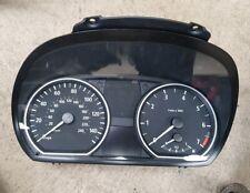 BMW 1 Series E81 E87 Instrument Cluster Speedo Clocks 6947136 Petrol